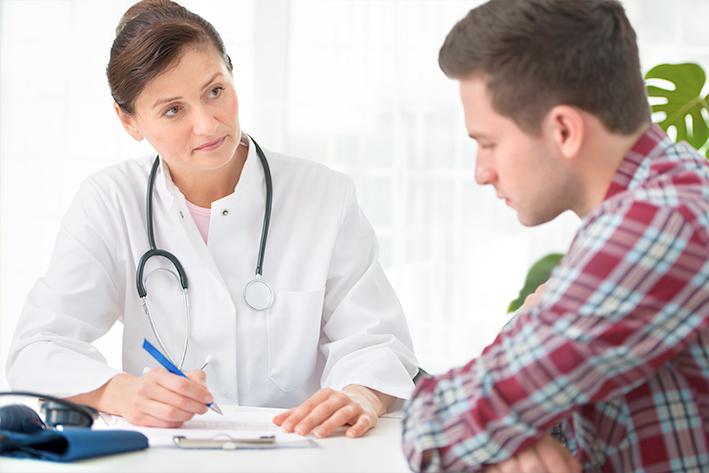 лечение рака простаты урология