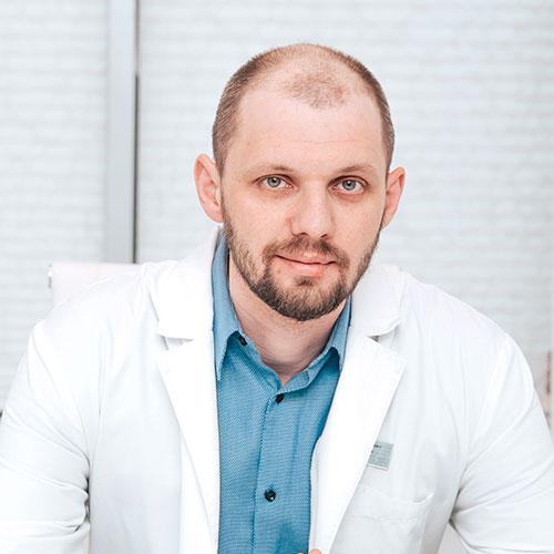 Иван Сергеевич Растригин