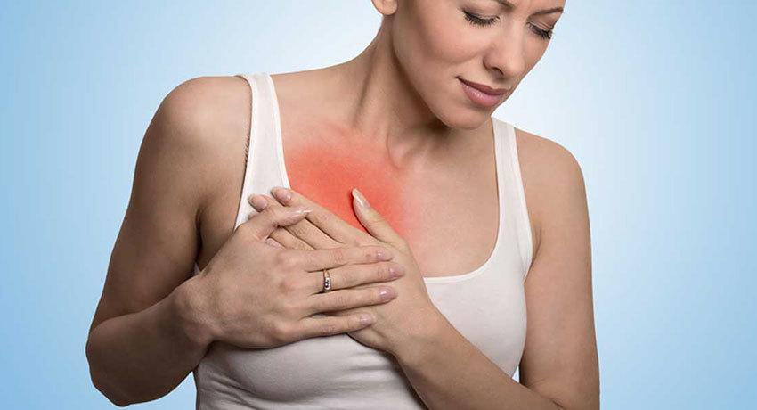 Резекция молочной железы