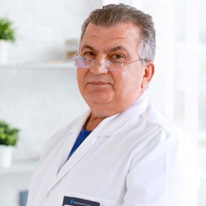 Сечко Евгений Леонидович