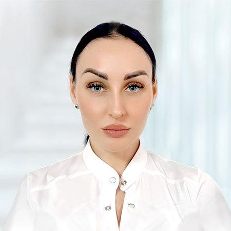 Шишова Кристина Михайловна