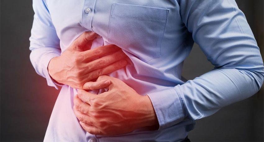 Боли при раке желудка