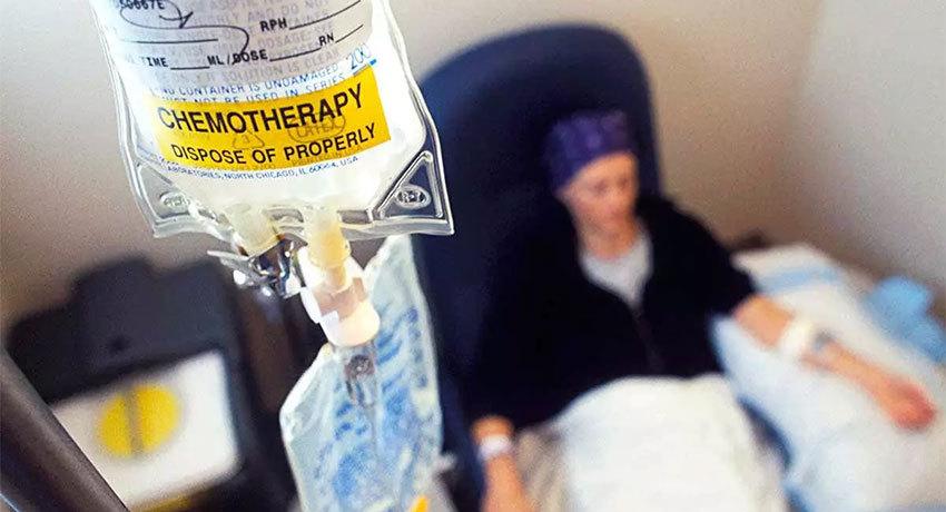 Таксаны в химиотерапии