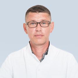 Юрий Юрьевич Никитин