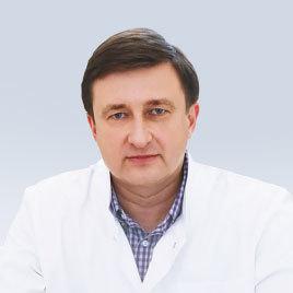 Вадим Валерьевич Гутник